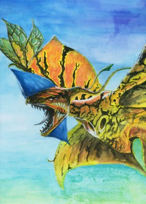 Avatar - Great Leonopteryx