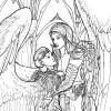Ardeth und Loryn geinkte Version