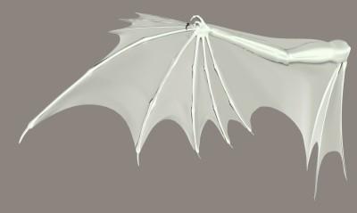 Drachenflügel 3