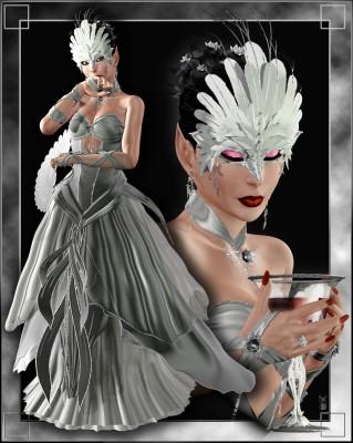 Lotus Collage