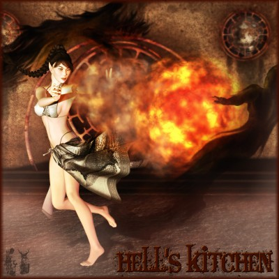 Hell's Kitchen (Final)- solokuenstler