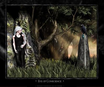Eye of Conscience - solokuenstler
