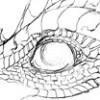 Drachenposter Skizze 1