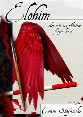 Elohim Frontcover